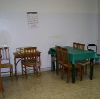 Foto Aula Nuova
