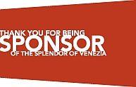 logo sponsor Comune di Venezia