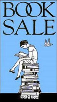 locandina evento, immagine di una donna che legge