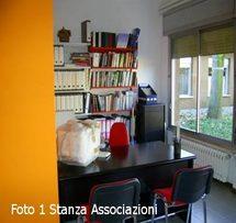 Foto Stanza Associazioni 1