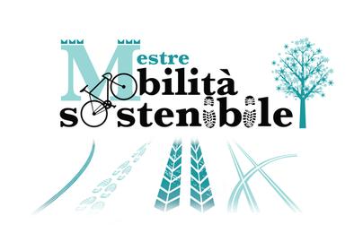 Logo delle azioni primarie di mobilità sostenibile