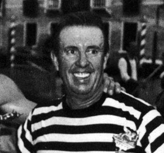 """Bruno Dei Rossi """"Strigheta"""""""