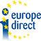scritta europe direct