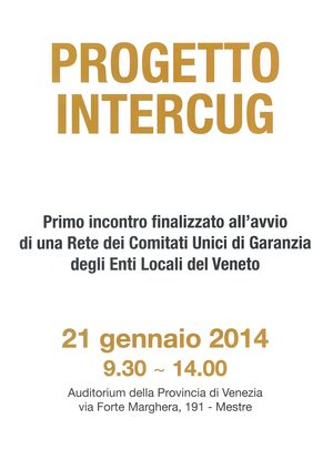 Progetto InterCUG