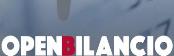Logo di Open Bilancio