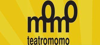 Logo del teatro Momo