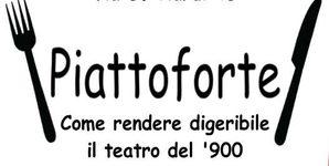 Logo spettacolo Piattoforte