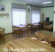 Foto Stanza G.A.A. Munaretto