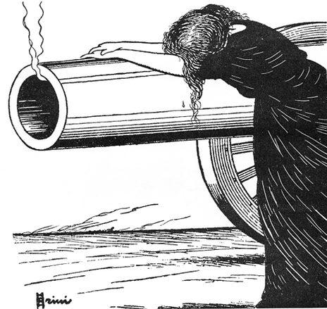 donna guerra