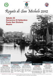 Regata di San Michele 2012