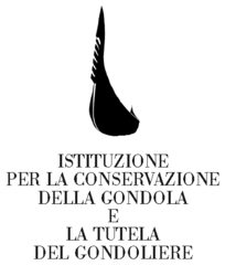 Logo dell'Istituzione per la Conservazione della Gondola e la tutela del Gondoliere
