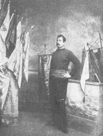 """Giuseppe Zuliani """"Strubolo"""""""