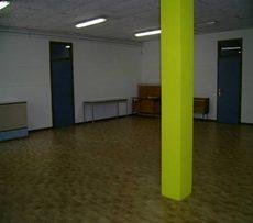 Foto Sala Polivaente
