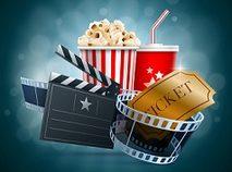 Immagine generica relativa al cinema