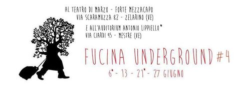 logo Fucina Underground