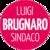 logo Luigi Brugnaro Sindaco