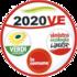 """Logo """"2020 Venezia"""""""