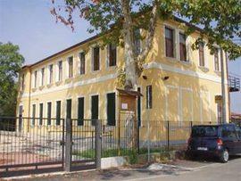 Foto Ex Scuola Elementare S.Lucia Tarù - Zelarino