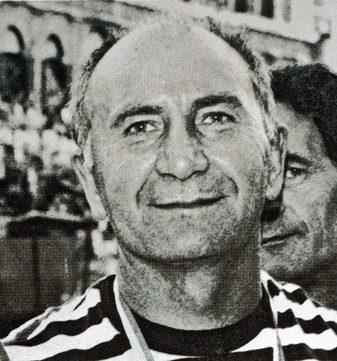 Palmiro Fongher