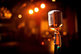 foto microfono