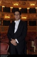 immagine di maestro d'orchestra