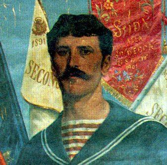 """Giovanni Fasan """"Nane"""""""