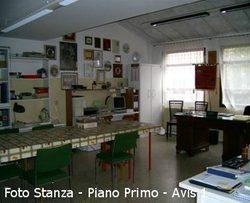 Foto Stanza - Piano Primo - Avis 1
