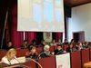 Sigla del protocollo d'intesa per l'avvio del sistema pubblico di identità digitale tra Comune, Poste Italiane e Venis – Francesco Caio, Luigi Brugnaro, Paolo Bettio