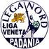 Logo Liga Veneta Lega Nord Padania