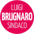 "logo  ""Luigi Brugnaro Sindaco"""