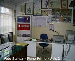 Foto Stanza - Piano Primo - Avis 2