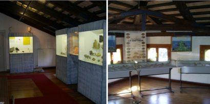 Foto Stanze Piano Secondo (Museo Stanze Scienze Naturali)