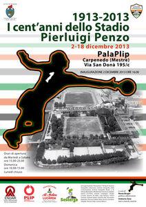 I cent'anni dello stadio Pier Luigi Penzo 2013
