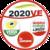 logo 2020 Venezia