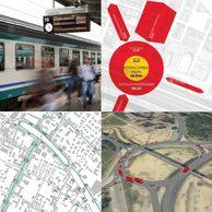 IMMAGINE Evocativa Pianificazione della Mobilitàico Locale e Ferroviario)