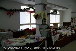 FOTO STANZA 1 - PIANO TERRA - VIA CIARDI 45/B