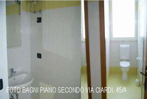 Foto 3  - Bagni Secondo Piano - Via Ciardi 45/A
