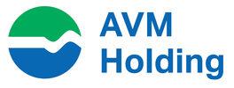 Logo AVM Holdig