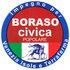 Logo Boraso Civica Popolare