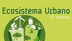 Logo Ecosistema Urbano XXII edizione 2015