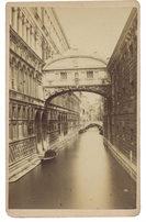 Ponte dei Sospiri (Archivio Carlo Montanaro)