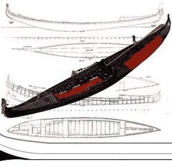 immagine gondola