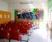 Foto della Sala Commisioni nel Centro Civico di Chirignago