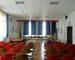 Foto della Sala Consiglio nel Centro Civico di Chirignago