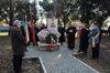 110.02.2011 - Giorno del Ricordo - Deposizione Corona