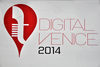 08.07.2014 - Digital Venice - Workshop all'Arsenale