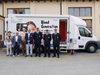 07.10.2014 - Donazioni Avis in via Cappuccina - Polizia Municipale