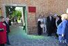 28.04.2012 - Dedica del Parco di Villa Groggia alla Cittadinanza Attiva