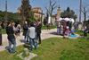 15.04.2013 - Sopralluogo dell'Ass.re Alessandro Maggioni al Torcello