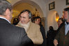 04.12.2015 - Il Sindaco Luigi Brugnaro all'accensione delle luminarie in Piazza San Marco